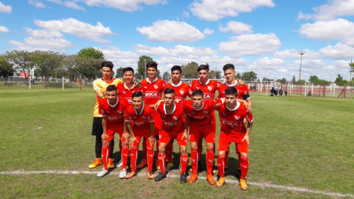 #Inferiores: Dura jornada ante Arsenal