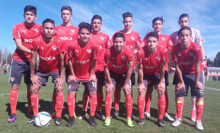 Inferiores: Jornada vs. Huracán